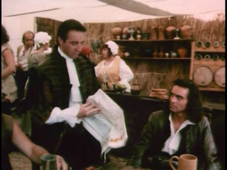Одиссея капитана Блада (Фильмы СССР 1991 года)
