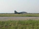 Полёты в 62-м ИАП ВВС Украины(аэродром Бельбек в Крыму).Часть 3